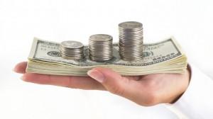Er det penge, der er din motivation for at søge jobbet, eller trækker arbejdet og virksomheden? Vis det.