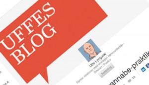 Uffe Lyngaae har skrevet et virkelig brugbart afslag til ansøgere til praktikstillinger.