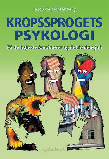 Bog Kropssprogets psykologi
