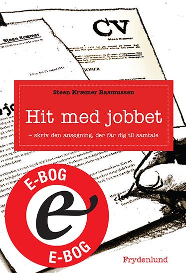Hit med jobbet E-bog