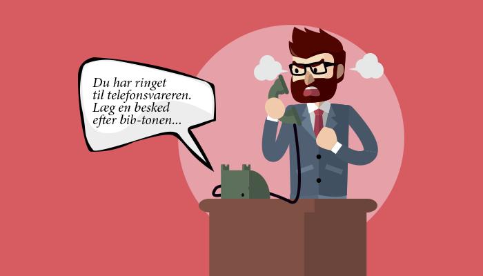 3 tips til, hvordan du fremstår professionelt i din kommunikation.