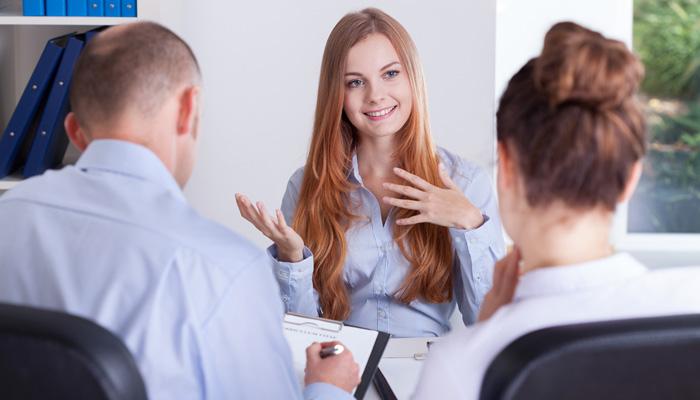Et strategisk godt spørsmål til samtalen: Har I nogen forbehold ved at se mig i jobbet?